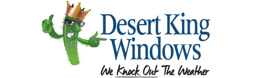 Desert King Windows